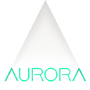 Aurora IT Solutions – London Logo
